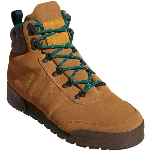 Adidas Jake Boot 2-0 Mens Category: Boots Color: Raw Desert - Brown - Collegiate Green - Core Black ItemNumber: MEE6206