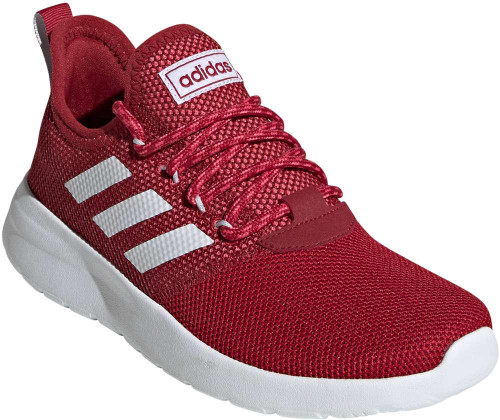 Adidas Lite Racer Reborn Womens Category: Running Color: Active Maroon - Cloud White - Blue Tint ItemNumber: WEE8271