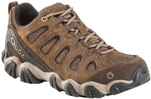 Oboz Sawtooh II Low Mens Category: Outdoor Color: Canteen - Walnut ItemNumber: M23601CAN
