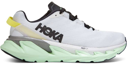 Hoka One One Elevon 2 Mens Category: Running Color: Nimbus Cloud - Green Ash ItemNumber: M1106477-NCGA