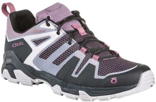 Oboz Arete Low Womens Category: Outdoor Color: Blush ItemNumber: W42402BLU