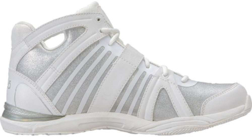 Ryka Tenacity Womens Category: Cross Training Color: Brillant White ItemNumber: WC8149MD-104