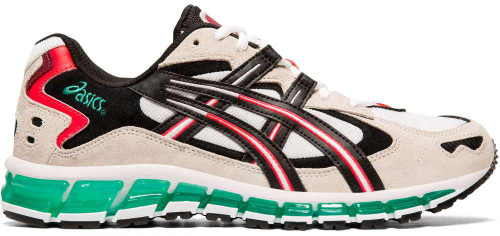 Asics Gel-Kayano 5 360 Mens Category: Running Color: White - Cream ItemNumber: M1021A160-101