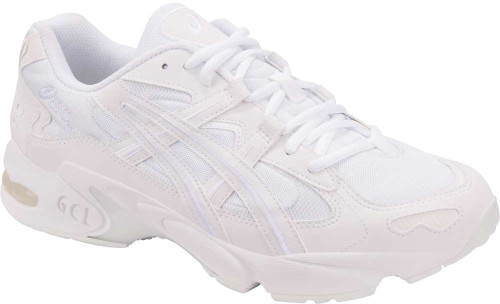 Asics Gel-Kayano 5 OG Mens Category: Running Color: White - White ItemNumber: M1191A149-100