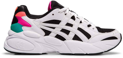 Asics GEL-Bnd Womens Category: Fashion Sneakers Color: Black - White ItemNumber: W1022A129-001
