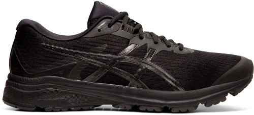 Asics GT-1000 8 Extra Wide Mens Category: Running Color: Black - Black ItemNumber: M1011A539-002