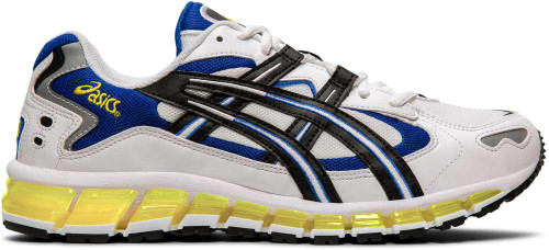 Asics Gel-Kayano 5 360 Mens Category: Running Color: White - Black ItemNumber: M1021A159-100