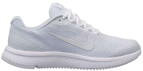 Nike RunAllDay Womens Category: Running Color: White - Pure Platinum ItemNumber: W898484-101