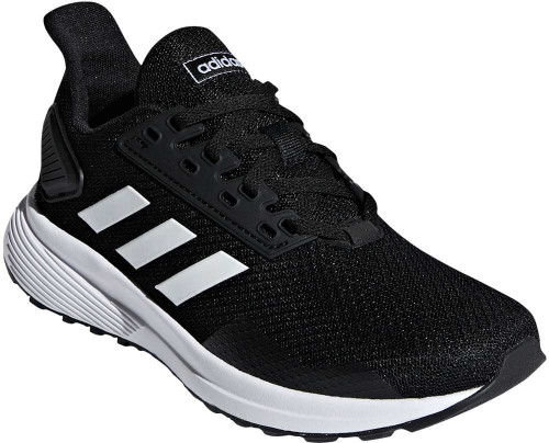 Adidas Duramo  9 Wide Boys Category: Running Color: Core Black - Cloud White - Core Black ItemNumber: BF36617