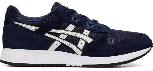 Asics Lyte Classic Mens Category: Fashion Sneakers Color: Midnight - Polar Shade ItemNumber: M1191A297-400