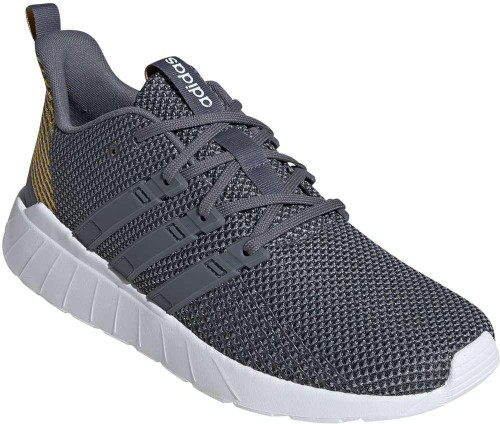 Adidas Questar Flow Mens Category: Running Color: Onix - Onix - Grey ItemNumber: MEE8192