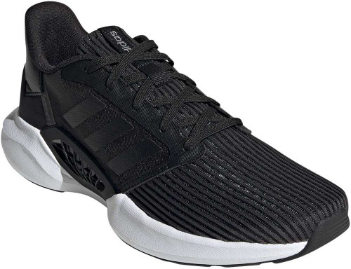 Adidas Ventice Mens Category: Running Color: Core Black - Core Black - Grey Six ItemNumber: MEG3273