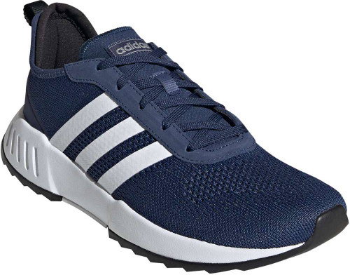 Adidas Phosphere Mens Category: Running Color: Tech Indigo - Ftwr White - Core Black ItemNumber: MEG3493