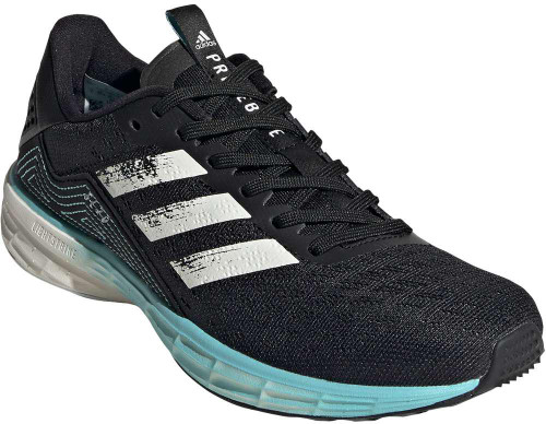 Adidas Sl20 W Primeblue Womens Category: Running Color: Core Black - Chalk White - Blue Spirit ItemNumber: WFU6613