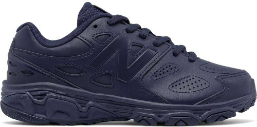 New Balance KX680v3 Boys Category: Cross Training Color: Navy ItemNumber: BKX680NNY