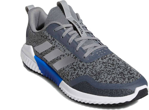 Adidas Edge Runner Mens Category: Running Color: GreyThree - SilverMetallic - CollegiateRoyal ItemNumber: MEE9050