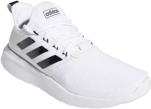 Adidas Lite Racer RBN Mens Category: Running Color: Cloud White - Core Black - Grey Six ItemNumber: MFW1146