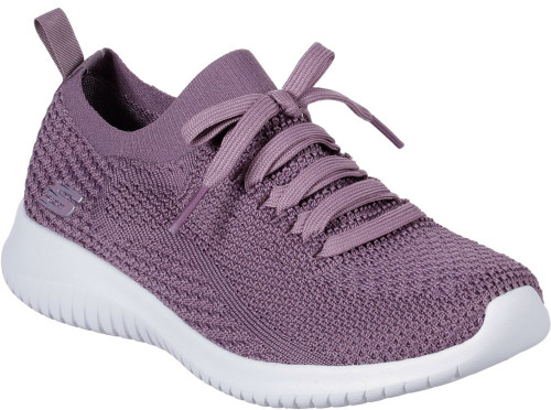 Skechers Ultra Flex Oh My My Womens Category: Fashion Sneakers Color: Purple ItemNumber: W59502H-PUR