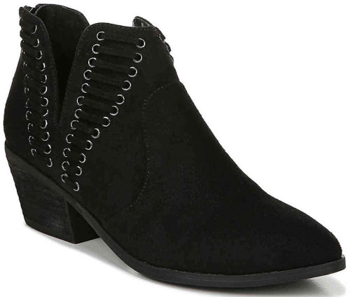 Carlos By Carlos Santana Mandi Womens Category: Boots Color: Black ItemNumber: WF3845F-1004
