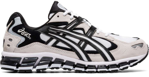 Asics GEL-Kayano 5 360 Mens Category: Running Color: White - Black ItemNumber: M1021A160-102