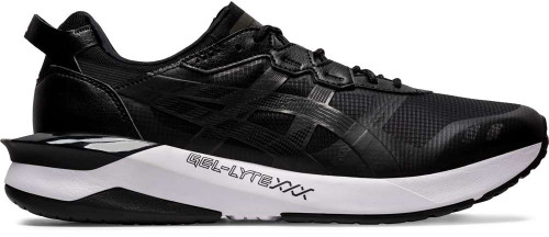 Asics GEL-Lyte XXX Mens Category: Fashion Sneakers Color: Black - White ItemNumber: M1021A263-001