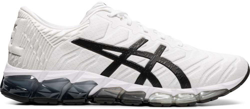 Asics GEL-Quantum 360 5 Mens Category: Running Color: White - Black ItemNumber: M1021A113-102