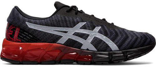 Asics GEL-Quantum 180 5 Mens Category: Running Color: Black - Sheet Rock ItemNumber: M1021A185-002