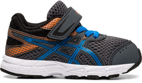 Asics Contend 6 TS Toddler Boys Category: Fashion Sneakers Color: Carrier Grey - Directoire Blue ItemNumber: T1014A085-020