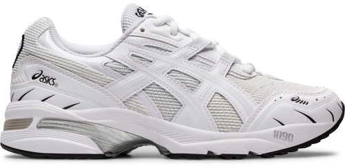 Asics GEL-1090 Womens Category: Running Color: White - White ItemNumber: W1022A215-101