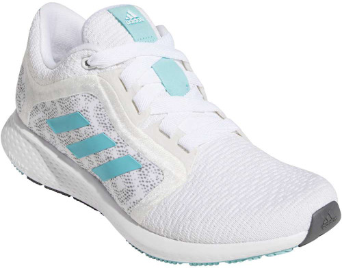 Adidas Edge Lux 4 Primeblue Womens Category: Running Color: White - BlueSpirit - GreySix ItemNumber: WFW9453