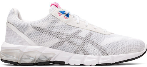 Asics GEL-Quantum 90 2 Womens Category: Running Color: White - Black ItemNumber: W1022A210-100