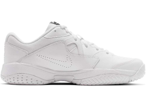 Nike Nike Court Lite 2 Mens Category: Fashion Sneakers Color: White - Black - White ItemNumber: MAR8836-100