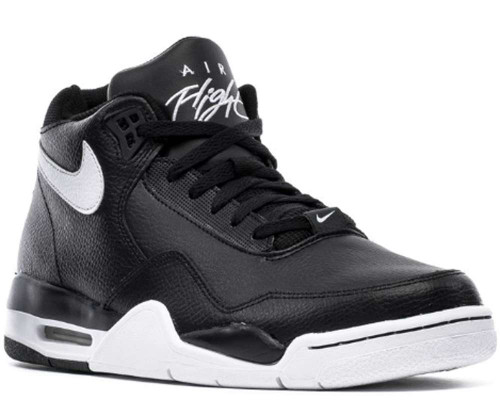 Nike Nike Flight Legacy Mens Category: Running Color: Black - White ItemNumber: MBQ4212-002