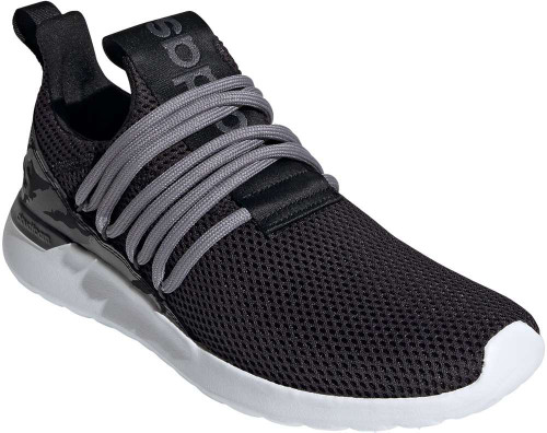 Adidas Lite Racer Adapt 3-0 Mens Category: Fashion Sneakers Color: Core Black - Core Black - Grey Five ItemNumber: MFZ2360