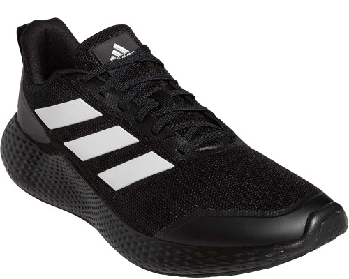 Adidas Edge Gameday Mens Category: Running Color: Core Black - White - Core Black ItemNumber: MEE4169