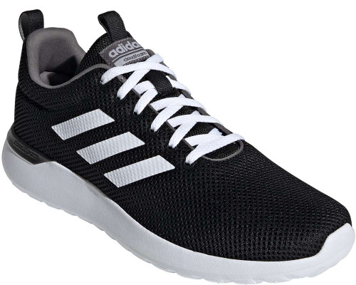 Adidas Lite Racer Clean Mens Category: Running Color: Black - White - Grey Four ItemNumber: MEE8138
