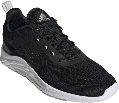 Adidas NovaMotion Womens Category: Running Color: Core Black - White - Grey Two ItemNumber: WFW7305