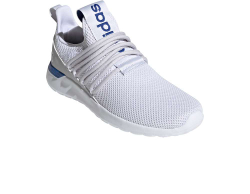 Adidas Lite Racer Adapt 3-0 Mens Category: Fashion Sneakers Color: White - Dashgrey - Teamroyal - Blue ItemNumber: MFZ0957