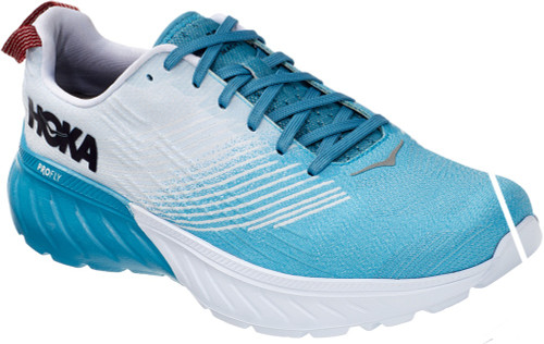Hoka One One Mach 3 Mens Category: Running Color: Blue Moon - White ItemNumber: M1106479-BMWH