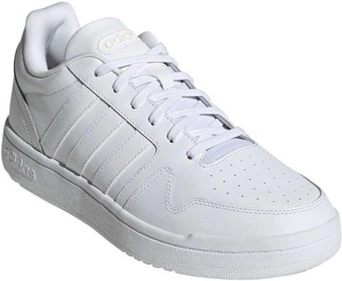 Adidas PostMove Mens Category: Basketball Color: White - White - Grey Two ItemNumber: MH00464
