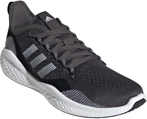 Adidas FluidFlow 2-0 Mens Category: Running Color: Core Black - White - Grey Six ItemNumber: MFZ1983