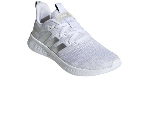 Adidas Puremotion Womens Category: Fashion Sneakers Color: Cloudwhite - Silvermetallic - Greytwo ItemNumber: WFW3264