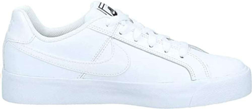 Nike Nike Court Royale AC Womens Category: Fashion Sneakers Color: White - White - Black ItemNumber: WAO2810-102