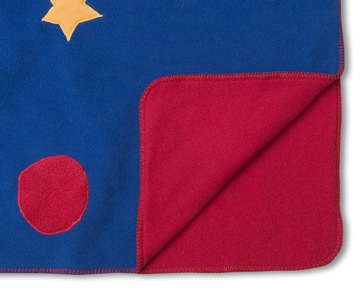 Moonjumper Twin Blanket