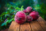 Detroit Dark Red Beet Seeds QTY. 150
