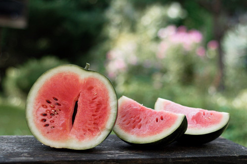 Watermelon Moon and Stars Seeds QTY. 30