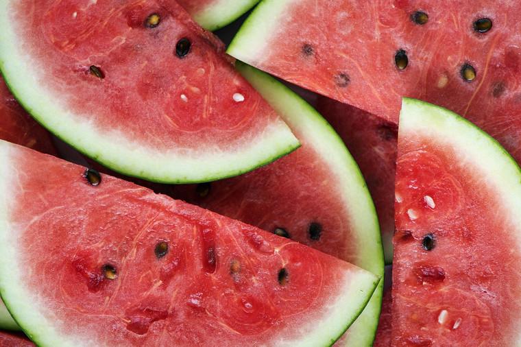 Watermelon Charleston Grey Seeds QTY. 30