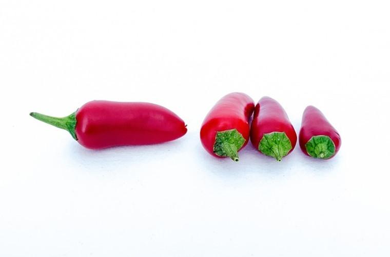 Serrano Tampiqueno Pepper Seeds QTY. 25