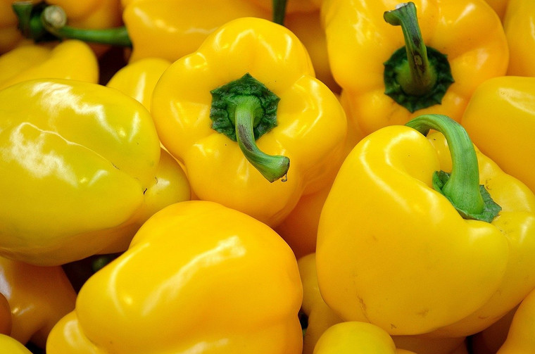 Sunbright Bell Peppers