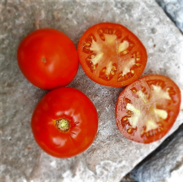 Delaware Beauty Tomato Seeds QTY. 25 (Indeterminate)